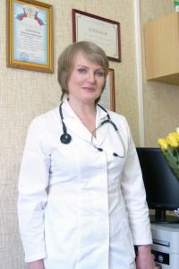 Озаренкова